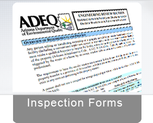 septic inspection forms
